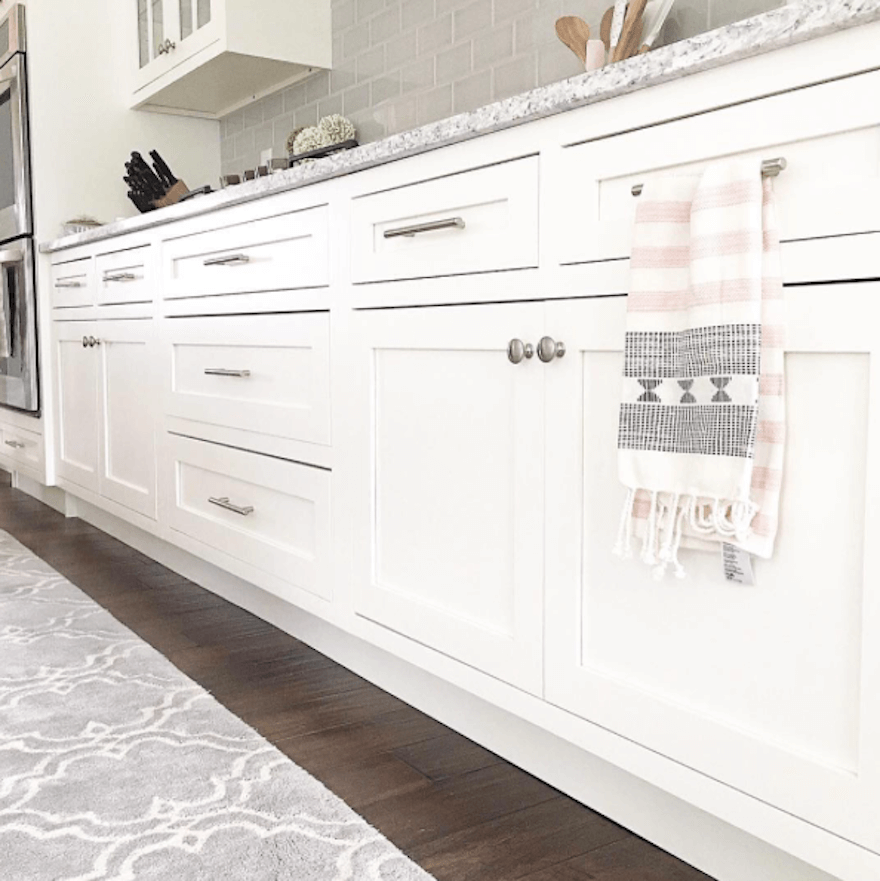 How to Choose Inset vs Overlay Cabinets for your Home