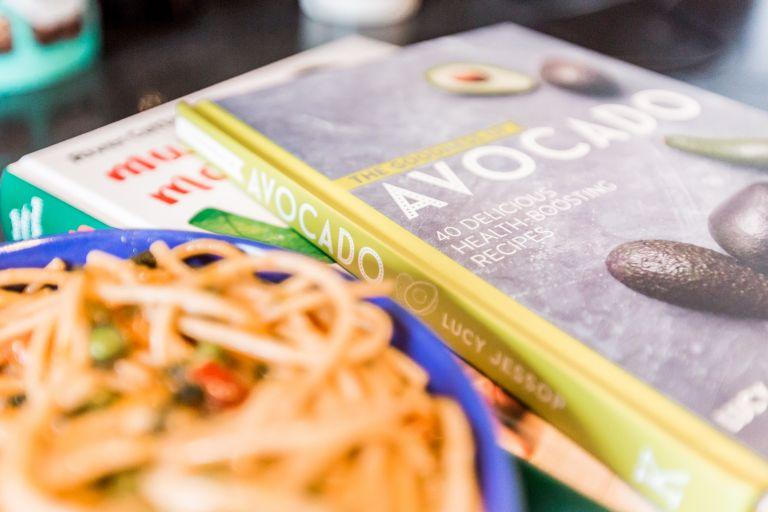 'veganuary 2018 recipe ideas', 'vegan recipe ideas', 'avocado recipe ideas', 'vegan'