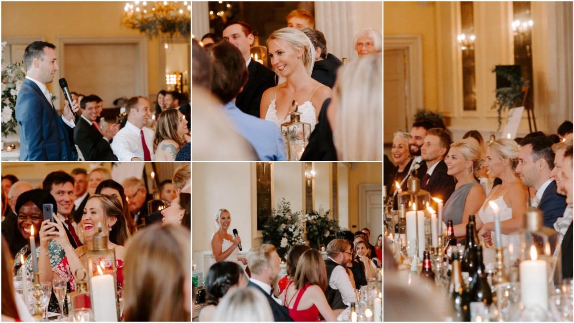 Wedding photography at the Lost Orangery Euridge
