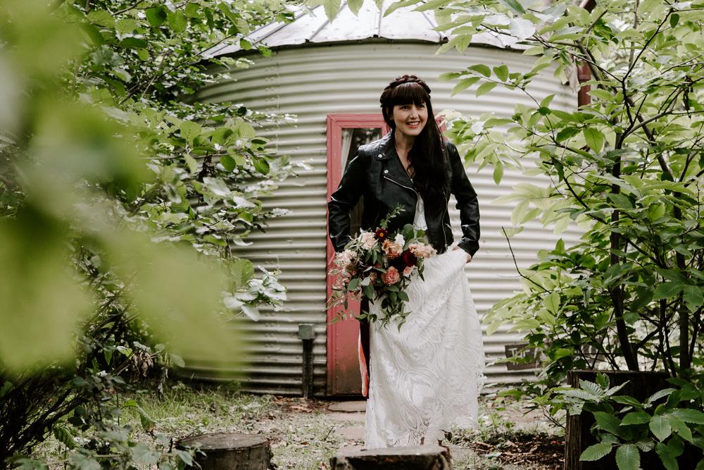 Wedding photography at Browning Bros