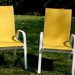 Yellow Chairs For Sale Ferrari Office Chair Outdoor Caroline Pond