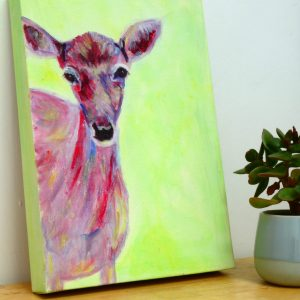 Original Animal Paintings