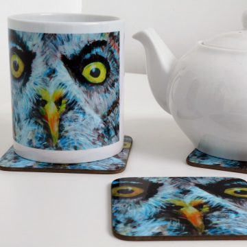 Mugs, Coasters and Placemats