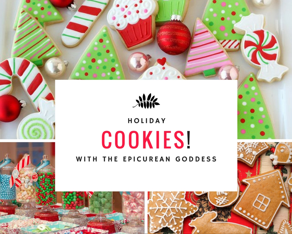 Holiday Cookies-Best Recipes and Practices