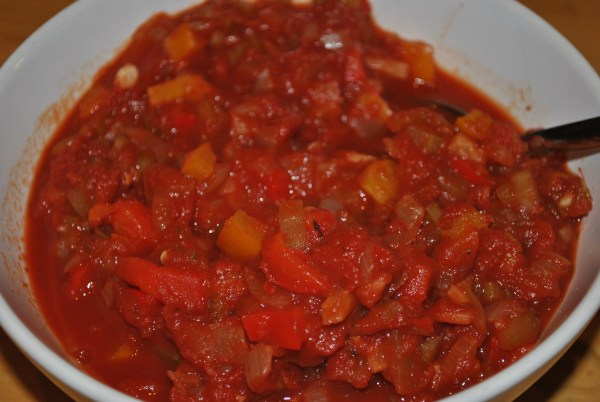 Three Bean Hungarian Vegan And Plant Based Goulash