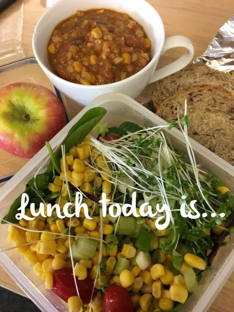 PB Lunch 19 Sept 18