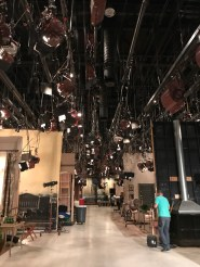 Stage 31 at CBS Studios