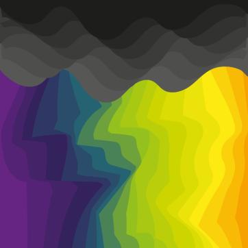 Day 12: Weird Thunderstorm Energy