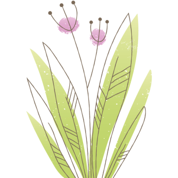 Day 14: Cute Plant