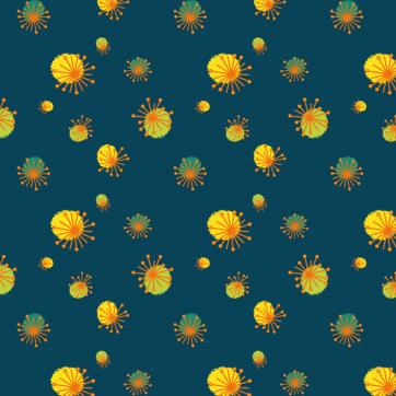 Day 15: Strange Pollen