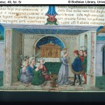 Decameron illustration 1467