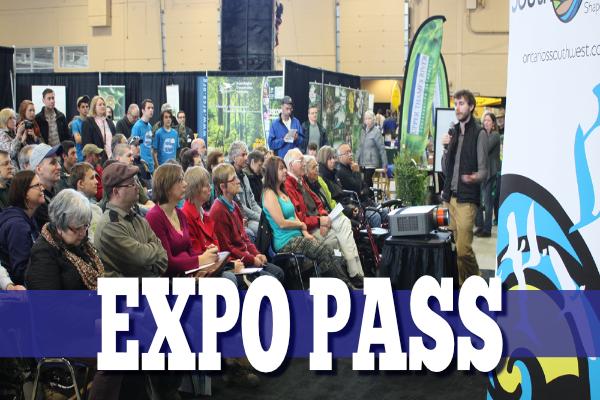 Expo Pass