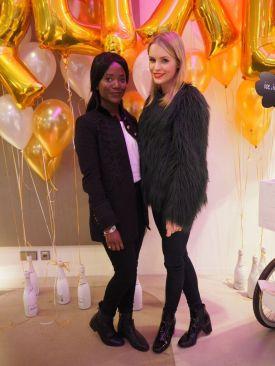 Hashmag Blogger Event mit Emma Brown