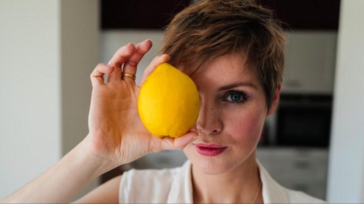 10 Gründe, warum ihr morgens Zitronenwasser trinken solltet