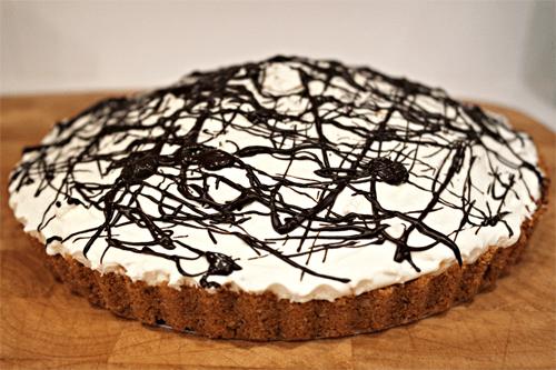 Dead Easy Banoffee Pie