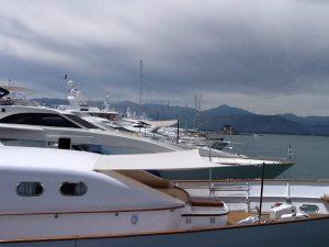 Mediterannean Yacht Show Nafplion