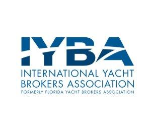International Yacht Brokers Assocation logo