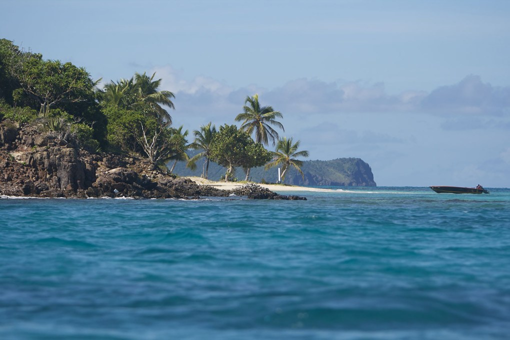 Saint Vincent and The Grenadines, Tobago Cays, Caribbean