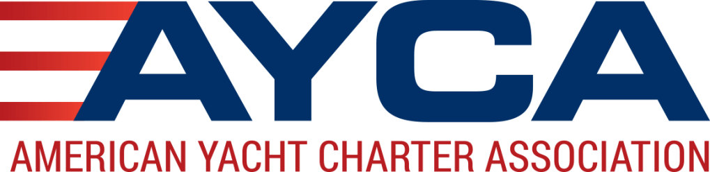 American Yacht Charter Association (AYCA) logo