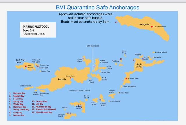 Quarantine CHART_BVI