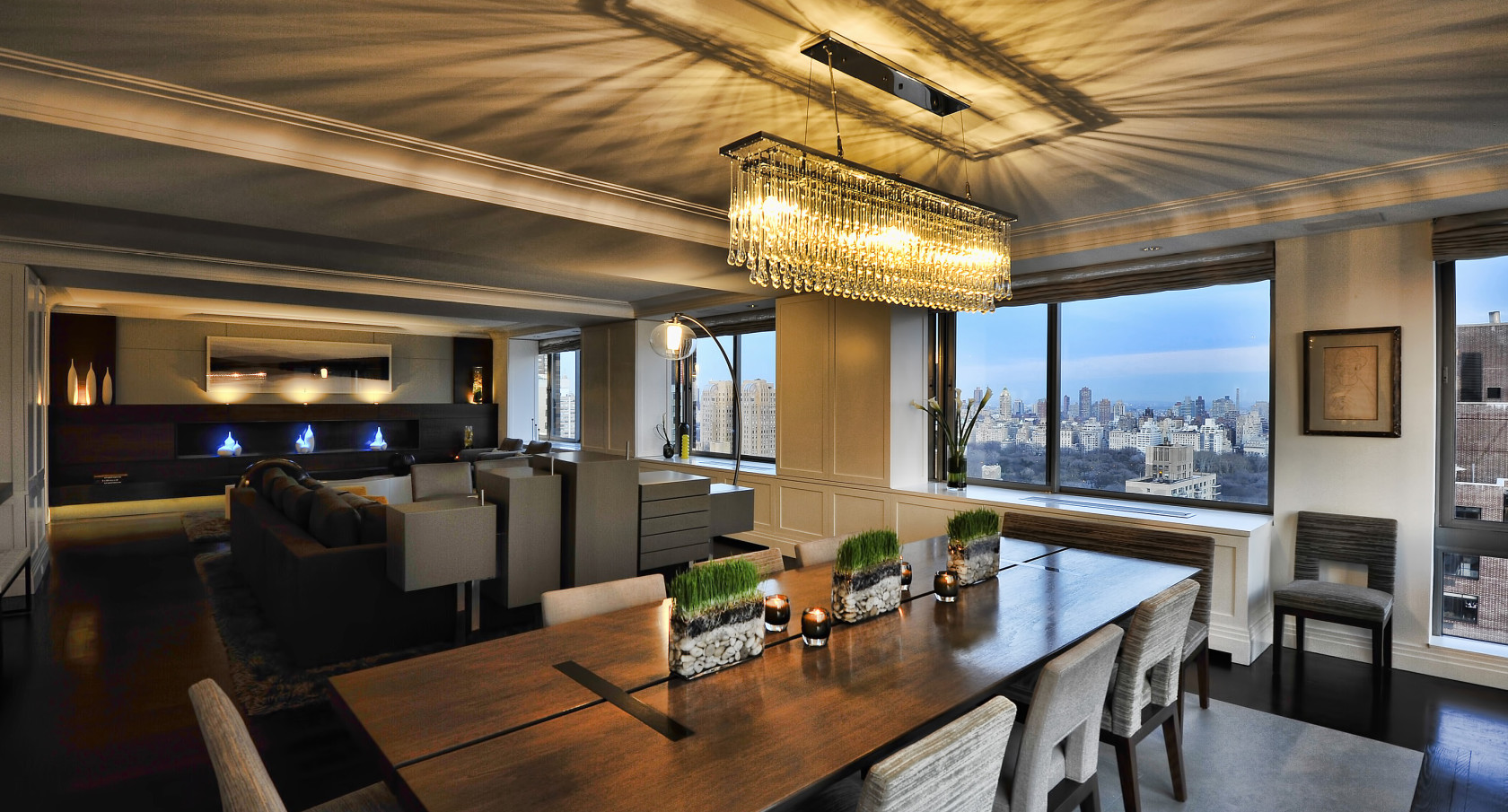 Carol Kurth Architecture Interiors Westchester's Best Architect