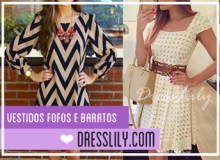 DressLily – Vestidos fofos e baratos