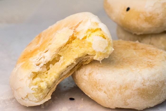 西安旅遊 | 趙記綠豆餡餅素齋 – 當地有名的傳統美食