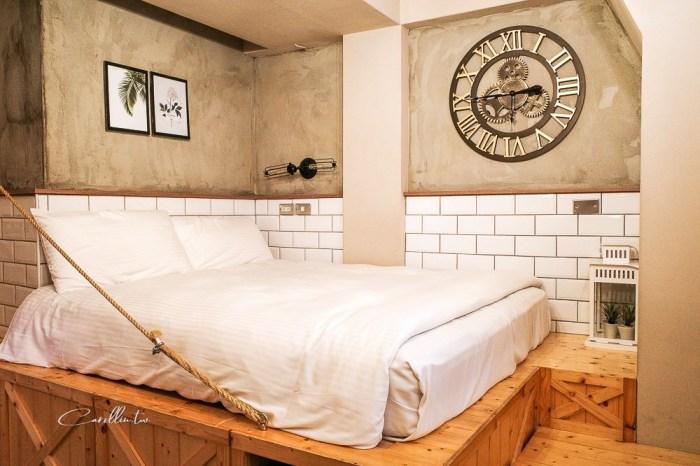 台中住宿推薦   Tomer Hostel 托默旅店 – 逢甲夜市美食商圈旁/有停車場 獨立衛浴 的便宜選擇