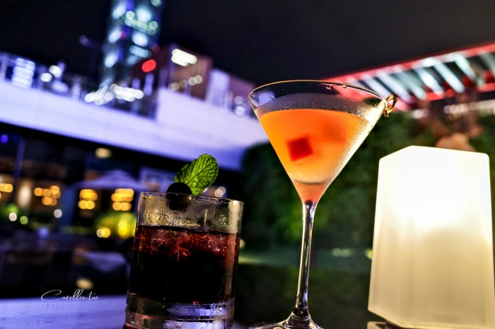 台北信義區酒吧推薦   寒舍艾麗酒店The Terrace大廳酒吧 – 醺釀果趣,調酒暢飲優惠活動