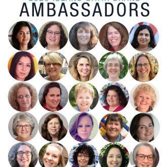 Meet the 2020 Island Batik Ambassadors