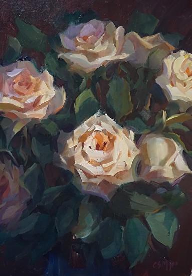 Roses 100