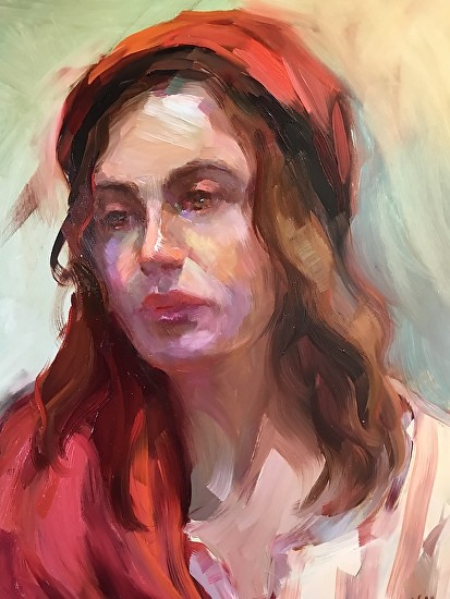 scarlet-woman