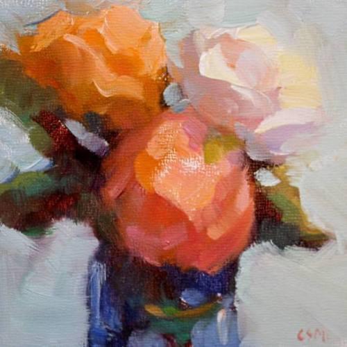 three-roses