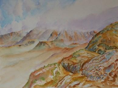 Grand Saint Bernard Pass