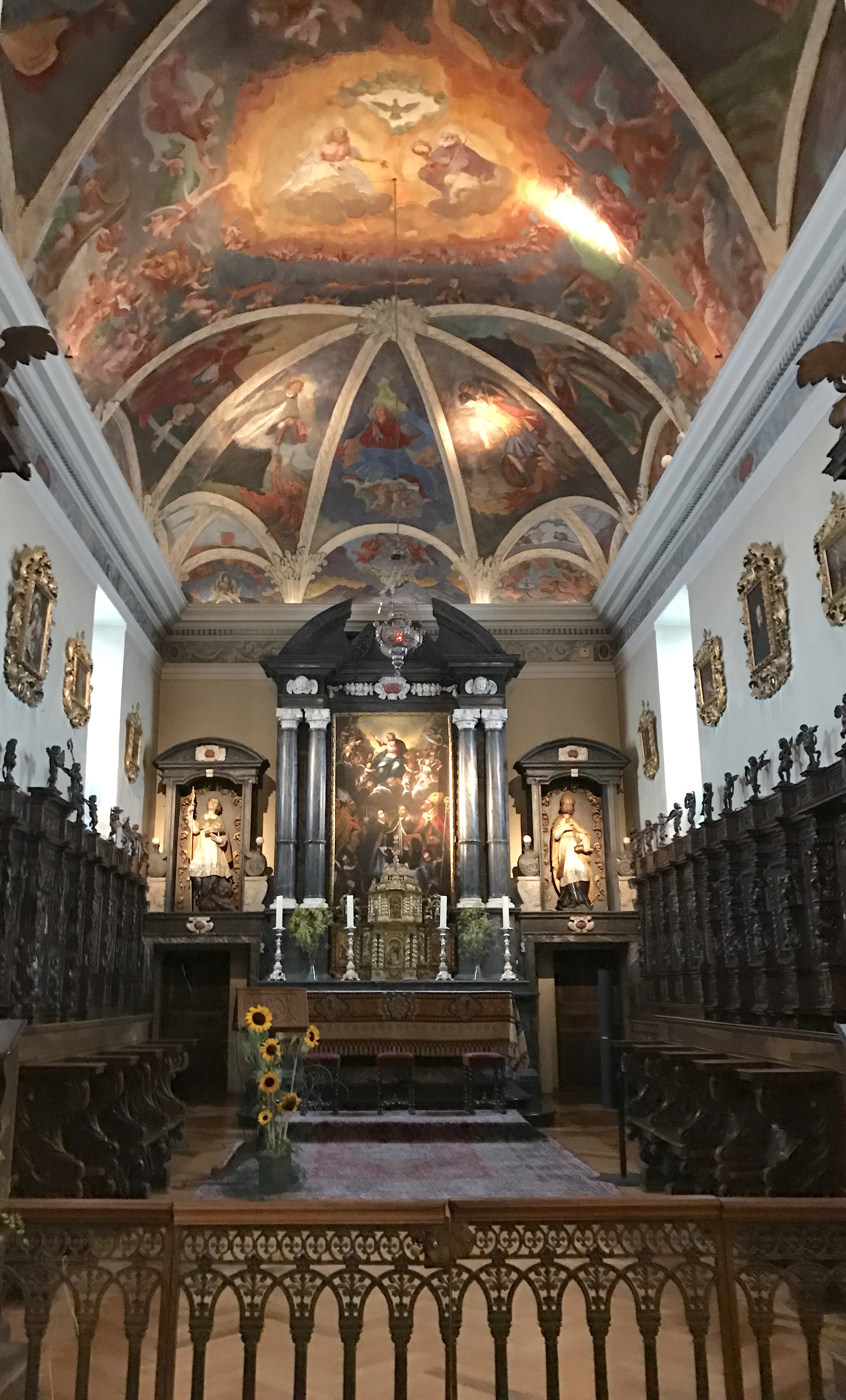 Grand St Bernard
