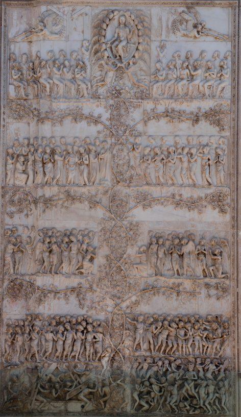 Orvieto Duomo 18