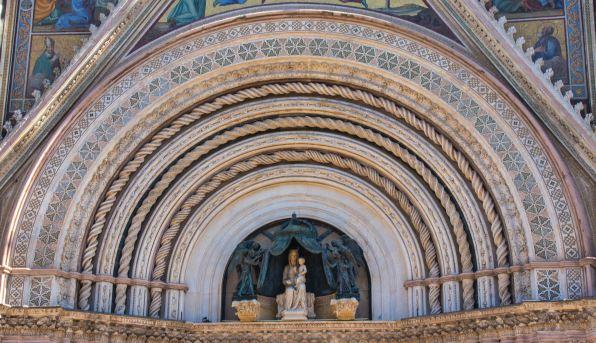 Orvieto Duomo 6