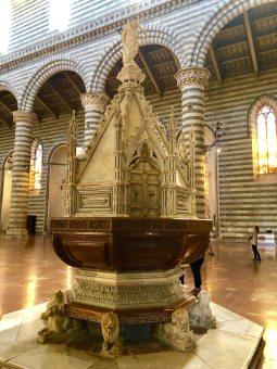 Orvieto Duomo 9