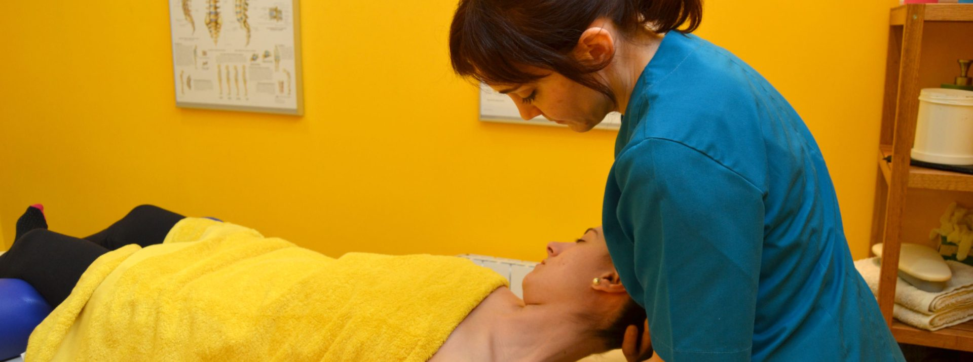 Your Osteopath in Dublin City Centre