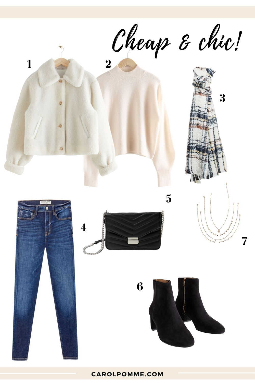Cheap & Chic #2