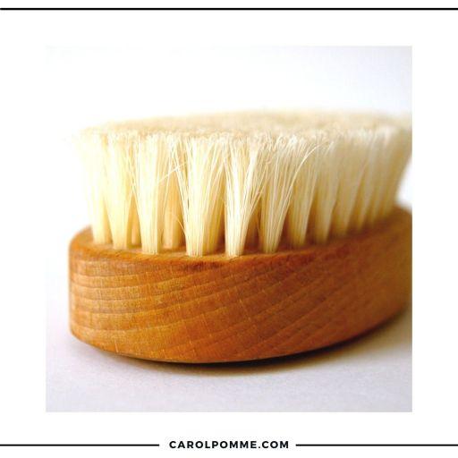 quale spazzola corpo scegliere