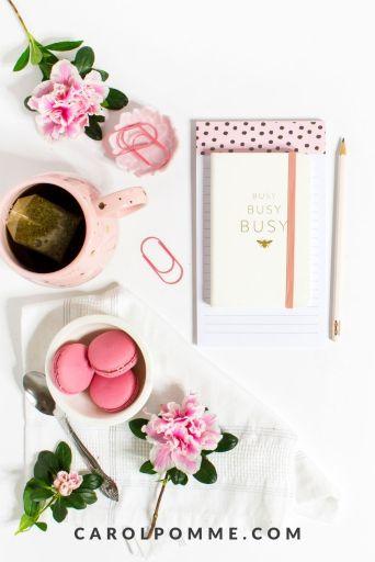 consigli per avere un'agenda organizzata
