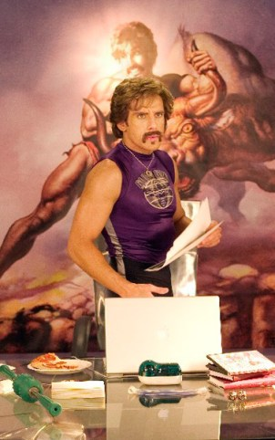 White Goodman (Ben Stiller)