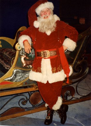 01_Tim Allen as Santa Claus