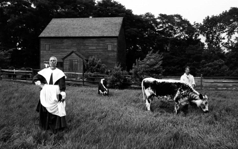03_Sarah on her farm