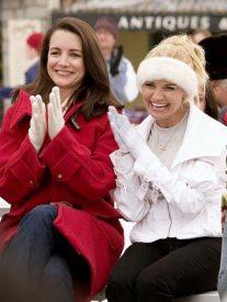 04. Kristin and Kristin