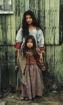 06_Peasant Girls-color