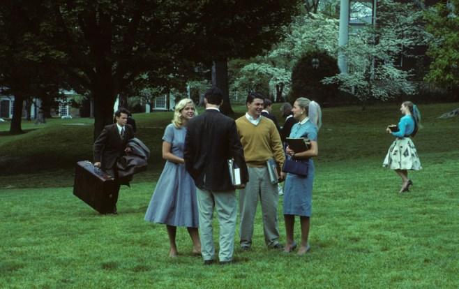 10_Campus 1954