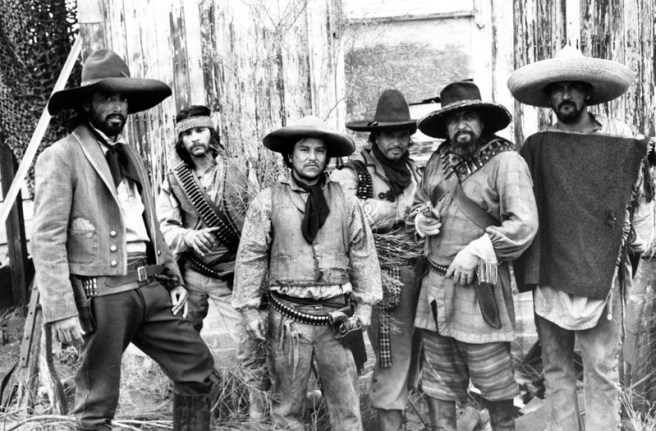 12_Band of Banditos-B&W