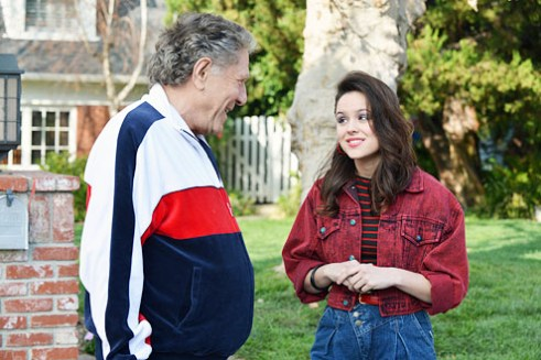 George Segal-Haley Orrantia